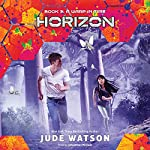 A Warp in Time: Horizon, Book 3 | Jude Watson