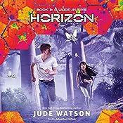 A Warp in Time: Horizon, Book 3 | Jude Watson