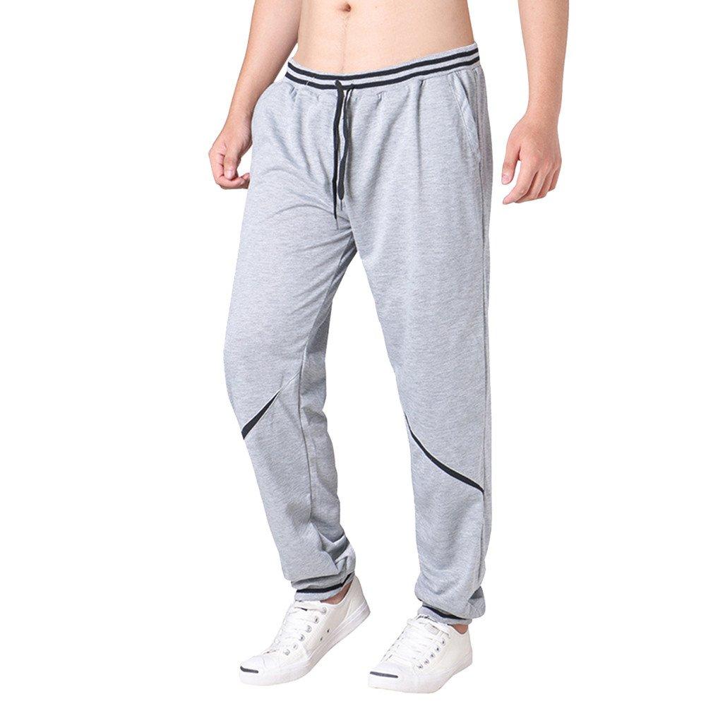 Pantalones de deporte para hombre, pantalones de deporte ...