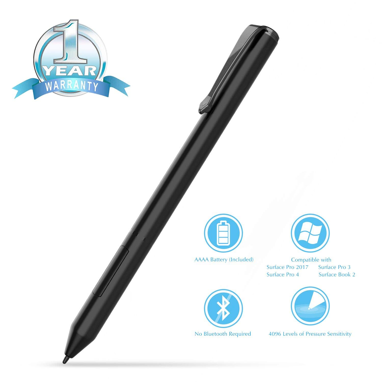 Amazon Com Surface Pen Ciscle Digital Stylus Pen High Precision
