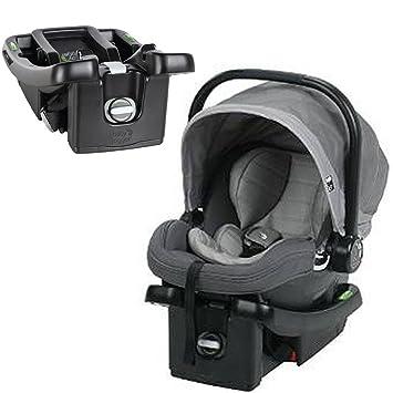 Amazon.com : Baby Jogger 1969638KT- City Go Car Seat Extra Base ...