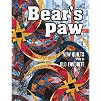 Bear's paw: New Quilts from an Old Favorite
