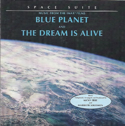 Blue Planet (1990 Film) / The Dream Is Alive (1985 Film) [2 on - Shop Blue Planet