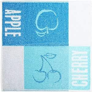 BARCELÓ TEXTIL Barcelo - Pack de Tres paños de Cocina Cherry - 50x50 cm 100% algodón Reciclado: Amazon.es: Hogar