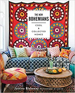 img buy The New Bohemians: Cool and Collected HomesHardcover– April 14, 2015