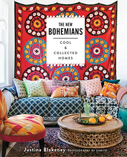 The New Bohemians: Cool and Collected Homes (Cool Places To Go In San Francisco)