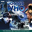 Doctor Who: The Abominable Snowmen Radio/TV Program by Mervyn Haisman, Henry Lincoln Narrated by Patrick Troughton, full cast