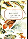 POISSONS D'AQUARIUM. par Mandahl Barth
