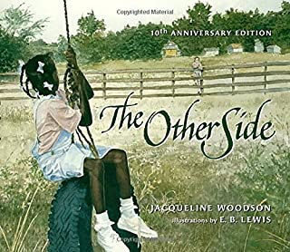 Book Cover: The Other Side