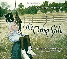 Image result for the other side book