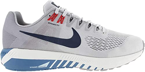 Nike Air Zoom Structure 21, Zapatillas de Running para Hombre: Amazon.es: Zapatos y complementos