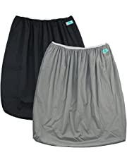 ALVABABY Reusable Diaper Pail Liner for Cloth Diaper,Laundry,Kitchen Garbage Cans 2 Pack PL-B2629-CA