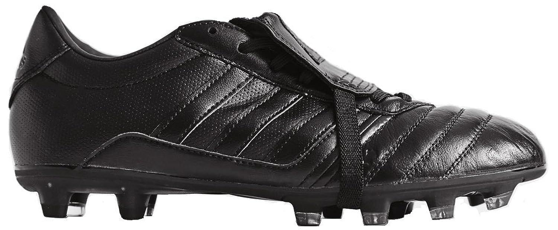 adidas Gloro Firm Ground Cleats - Black