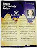 img - for Biblical Archaeology Review, Volume X Number 5, September/October 1984 book / textbook / text book