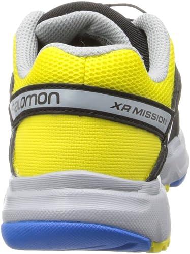 salomon speedcross 3 kinder outfit yellow