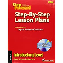 Step Forward: Introductory Step-By-Step Lesson Plan Pack