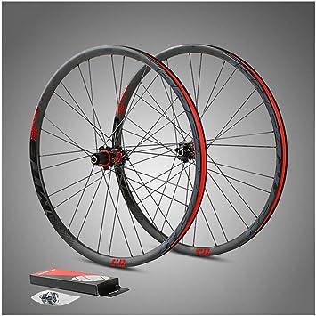 BIKERISK MTB Bicicleta RS de Cuatro Ruedas de Fibra de Carbono ...