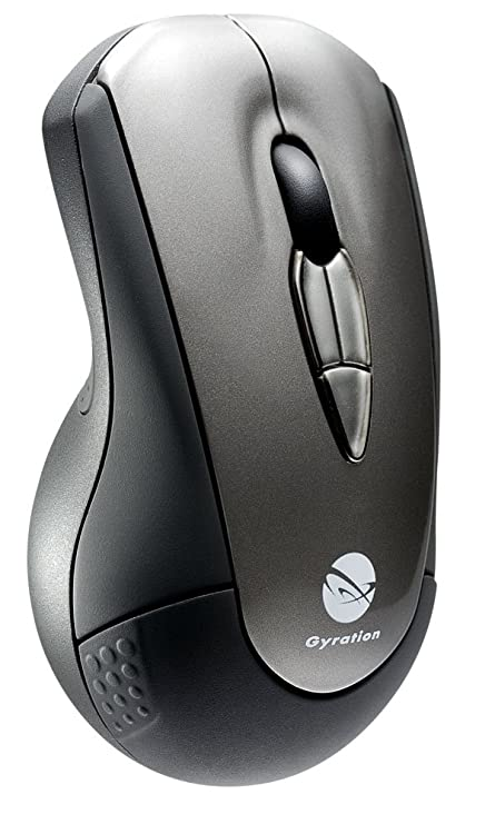 DRIVERS: GYRATION MOUSE