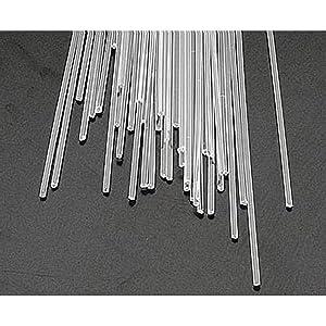 Plastruct AR-2H Clear Rod,1/16