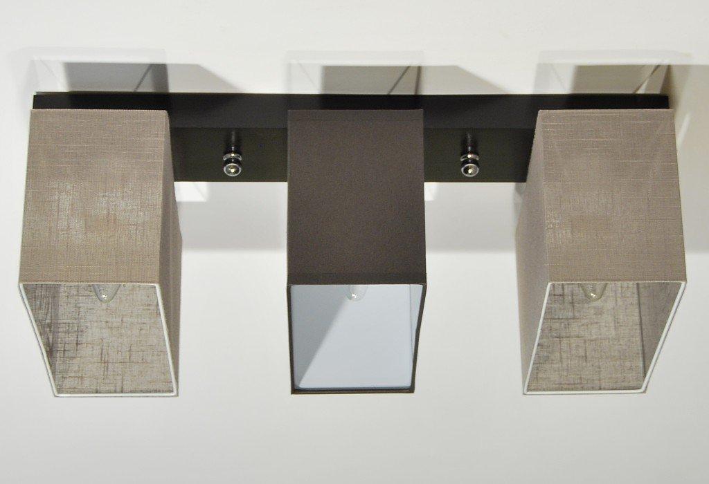 Plafoniere Per Sala Da Pranzo : Plafoniera illuminazione a soffitto in legno massiccio jls3162d