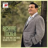 Richard Tucker - Musical, Operetta and Songs