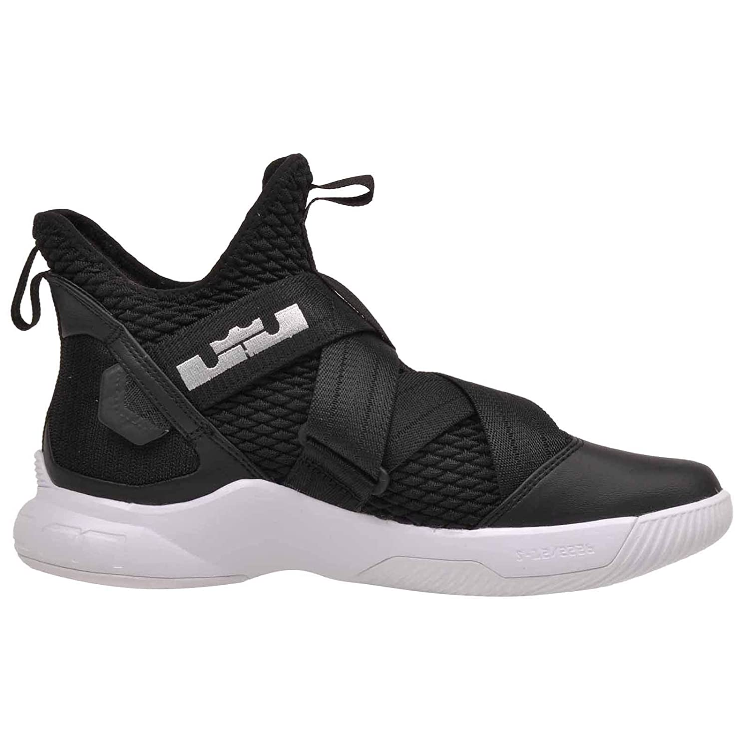 low priced 32165 3514c Nike Men's Lebron Soldier XII Basketball Shoe