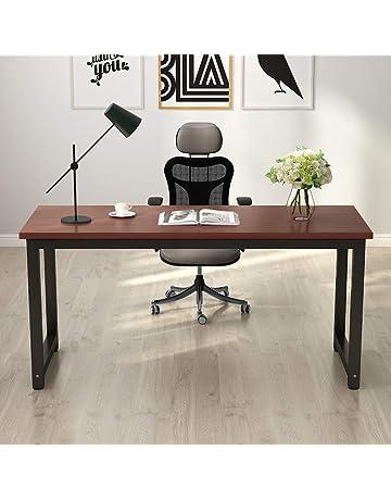 Big Pc Desk Long Desk Table