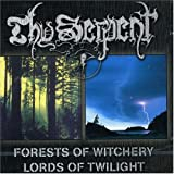 Forests of Witchery / Lords of Twilight