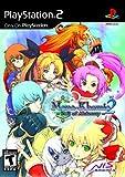 Mana Khemia 2: Fall Of Alchemy - PlayStation 2