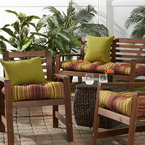 Greendale Home Fashions 20-Inch Indoor/Outdoor Chair