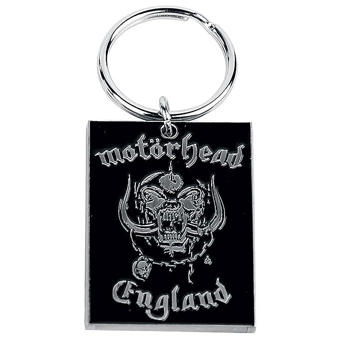 Motörhead - Llavero: Amazon.es: Ropa y accesorios