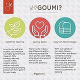 goumikids - Organic Mitts & Booties Bundle, Soft