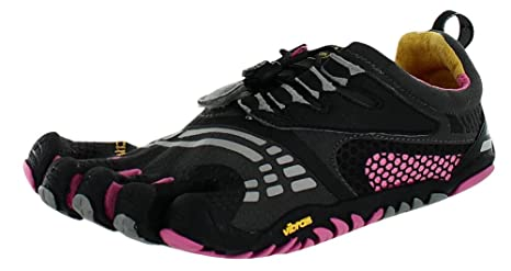 67fb975f8c2 ... zapatos 97075 8fcb4  buy vibram fivefingers kmd sport ls mujer gris  negro rosa b093e eeaff