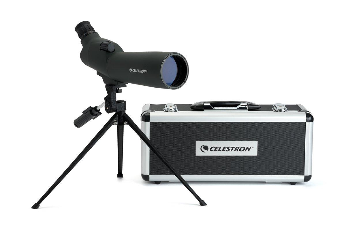 Celestron zoom refraktor spektiv gewinkelt mm amazon kamera