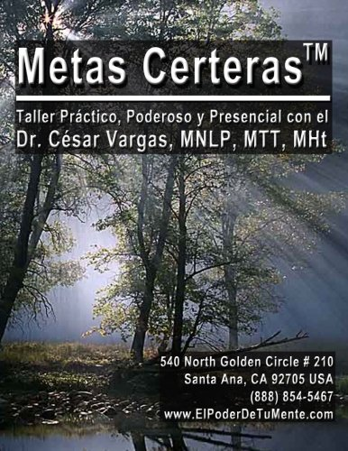 Metas Certeras (Spanish Edition) by Veritas Invictus Publishing