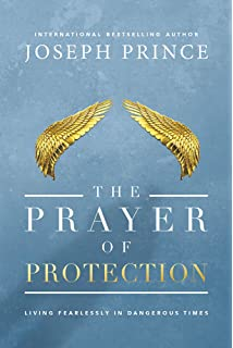 Amazon destined to reign the secret to effortless success the prayer of protection living fearlessly in dangerous times fandeluxe Image collections