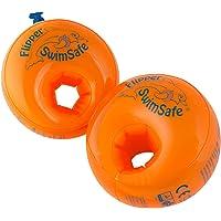 Flipper Swimsafe 77840117 Zwemvleugels, voor peuters vanaf 12 maanden, met onbreekbare PE-schuimkern, veilige zwemhulp…