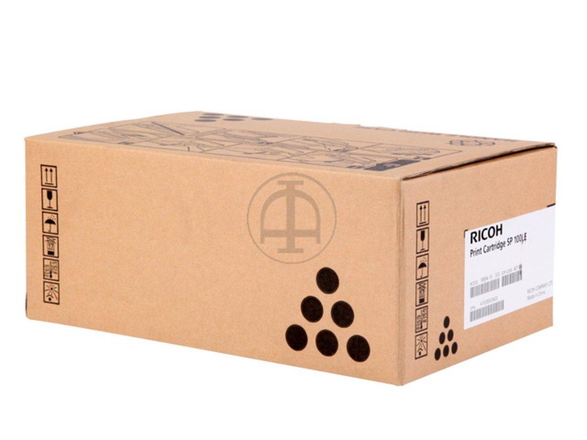 Ricoh Original - Ricoh Aficio SP 112 (Type SP 100 Le/407166 ...