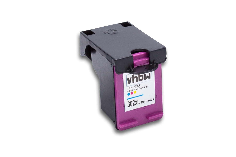 Cartucho de Tinta de Color Compatible y reemplazable VHBW ...
