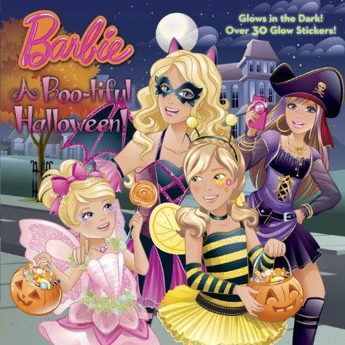 A Boo-tiful Halloween! (Barbie)