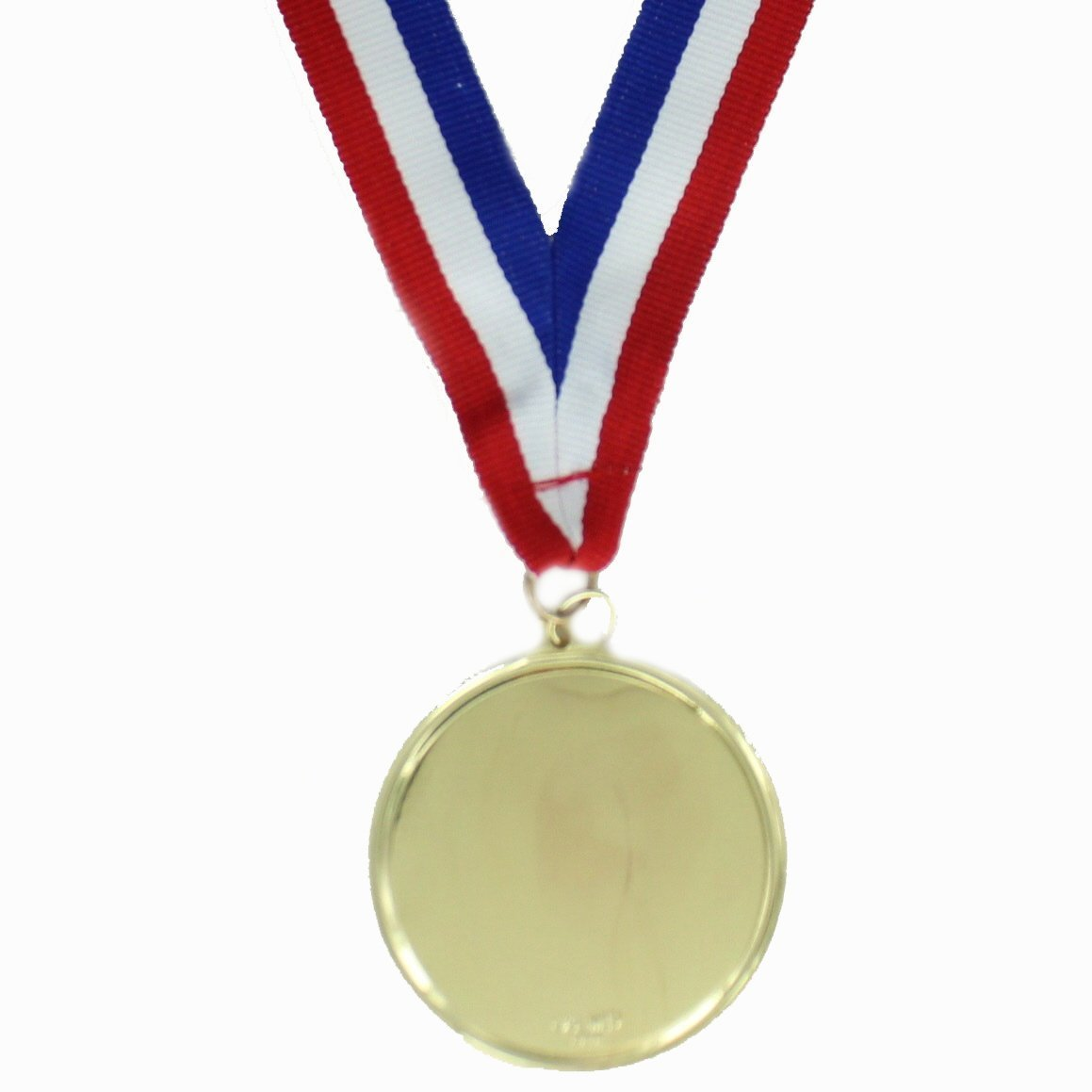 Principal's Award Medal Comes with Neck Ribbon - Pack of 12