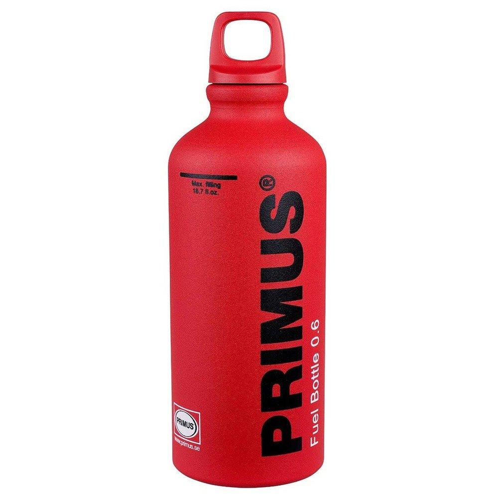 PRIMUS FUEL BOTTLE RED (0.6L) P737931