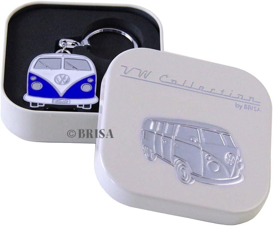 Antique Argentine Jet pour Les Chariots Dachat dans Bo/îte Cadeau Brisa VW Collection VW T1 Combi Porte-Cl/és