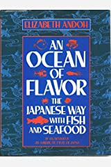 An Ocean of Flavor: The Japanese Way With Fish and Seafood Hardcover