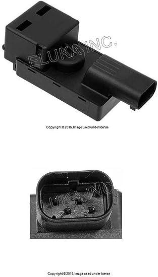 BMW AUC Sensor E60 E63 E64 E65 760Li 760i 750i 745i 745Li 645Ci 545i 530i Genuin