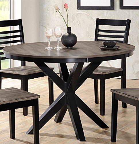 """Simmons Upholstery South Beach Table, 48"""""""
