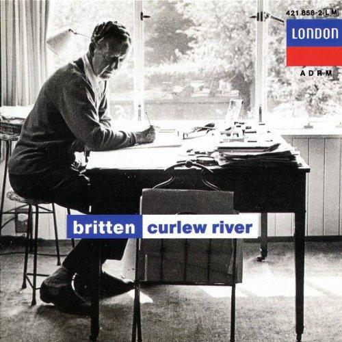 - Britten: Curlew River