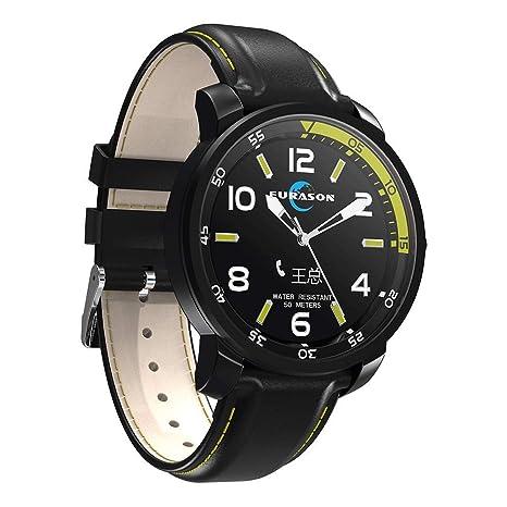 Amazon.com: Reloj inteligente H2 para deportes al aire libre ...