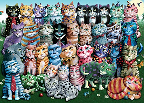 1000 cats - 3