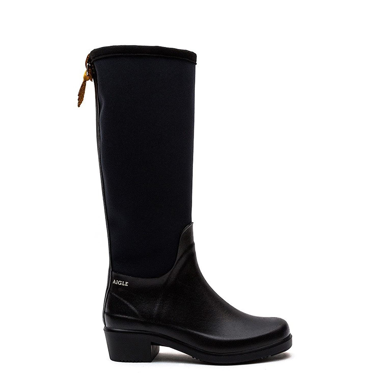 free shipping Aigle Women's Miss Juliette Duo Boot